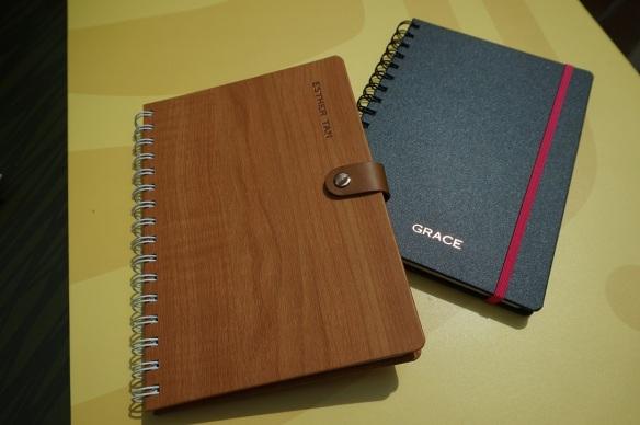 bynd artisan notebook price