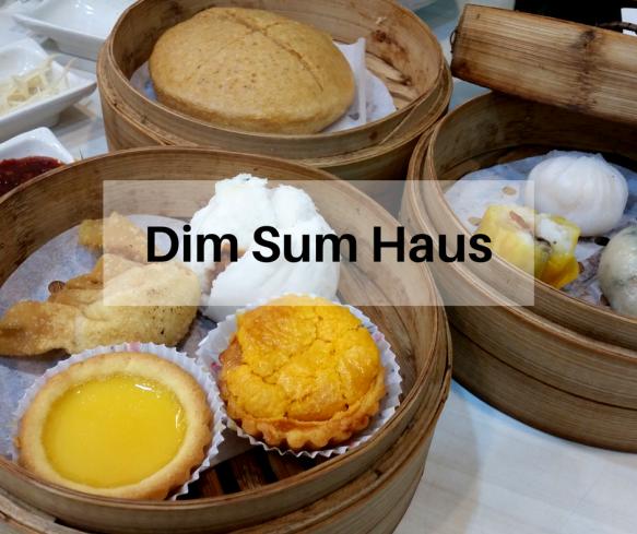 Dim Sum Haus Singapore