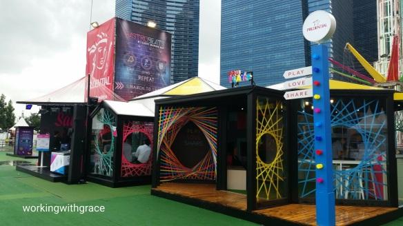 Prudential Marina Bay Carnival review