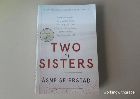 Two Sisters by Åsne Seierstad