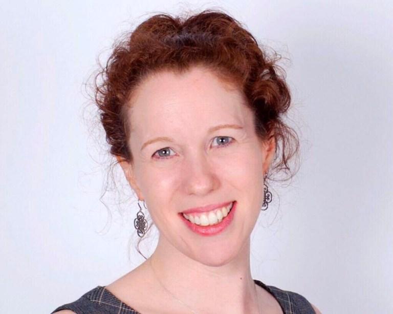Dr Natalie