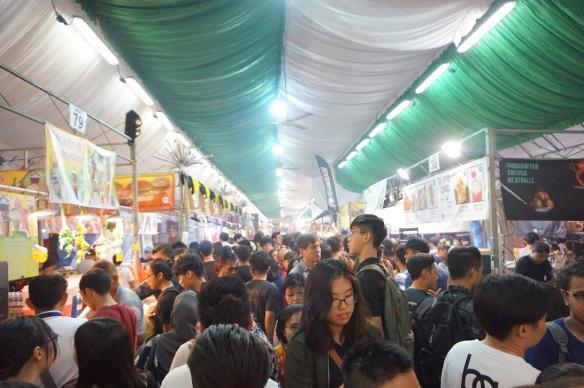Geylang Serai Bazaar 2018