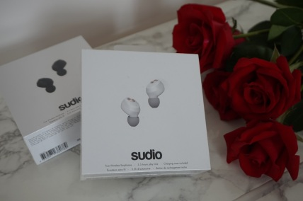 Sudio earphones singapore
