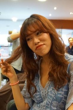 best hair salon in singapore