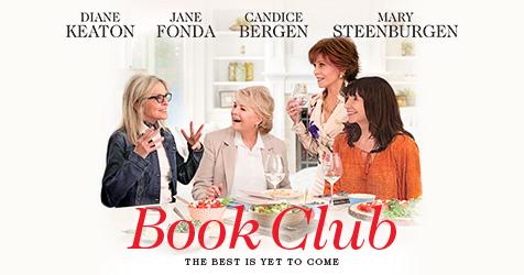 Book Club Movie singapore