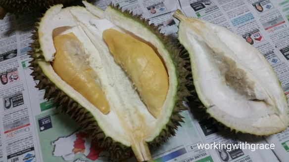 durian empire punggol review