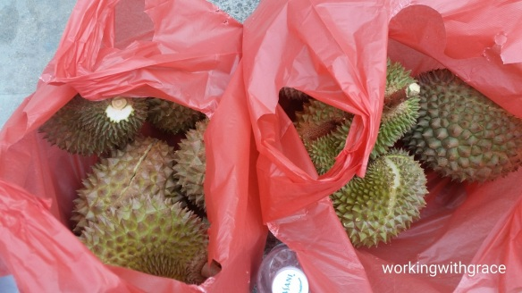 ethical durian seller in singapore