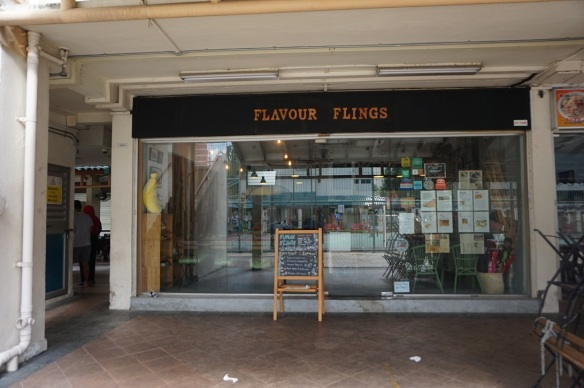 Flavour flings hougang ave 1
