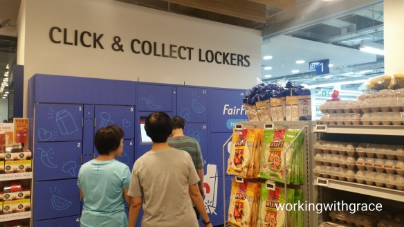 oasis terraces ntuc fairprice click and collect
