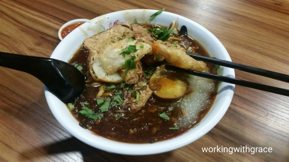 Penang Kitchen Punggol review