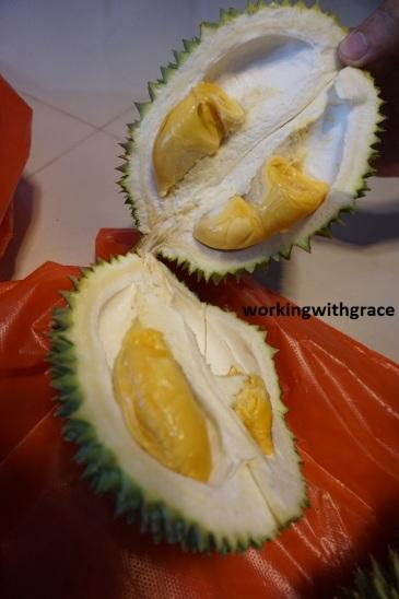 durian 36 geylang