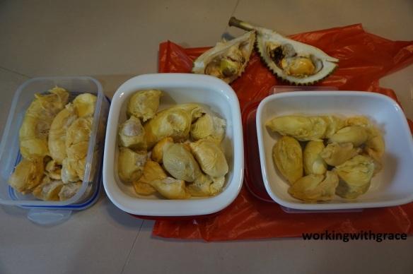 durian festival singapore