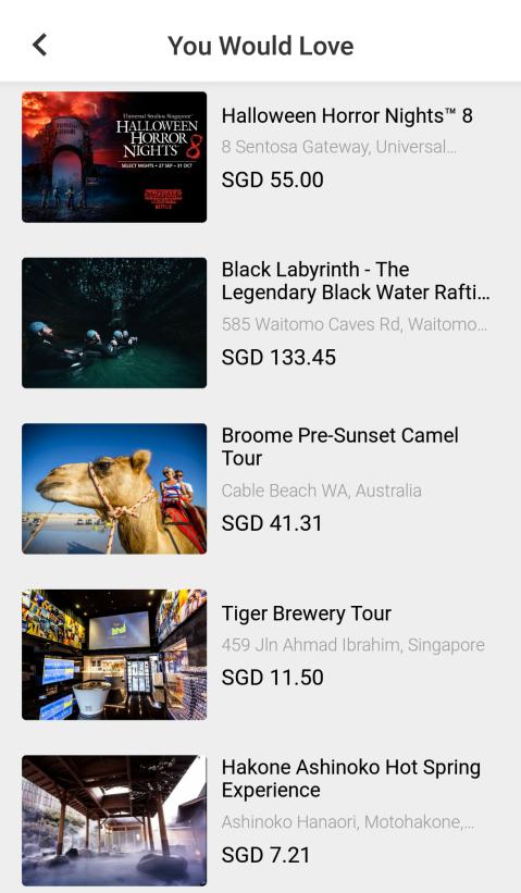 Native Singapore