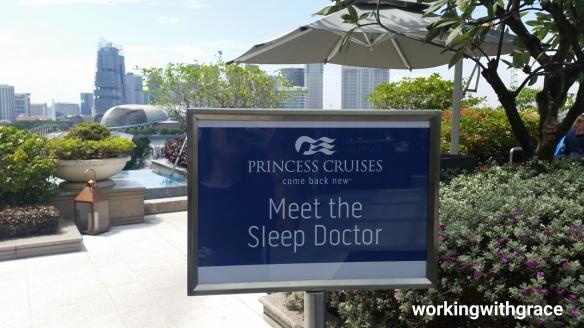 Princess Cruises Singapore