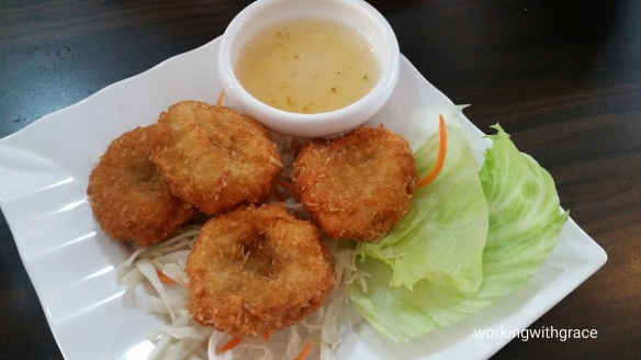 thailily restaurant review