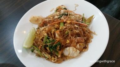 Thailily restaurant singapore