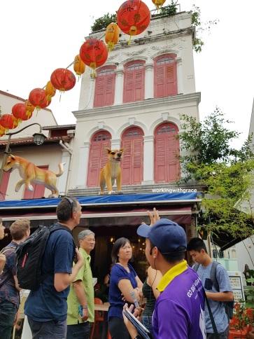 former opium den chinatown