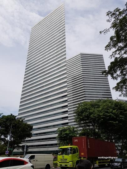 free walking tour in singapore