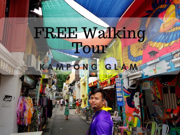 FREE WalkingTour