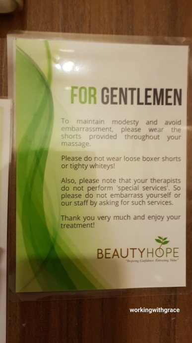 beauty hope review