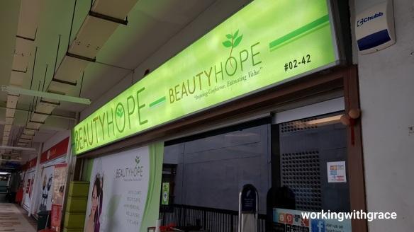 beauty hope waterloo