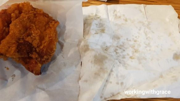 Fried Chicken Master review