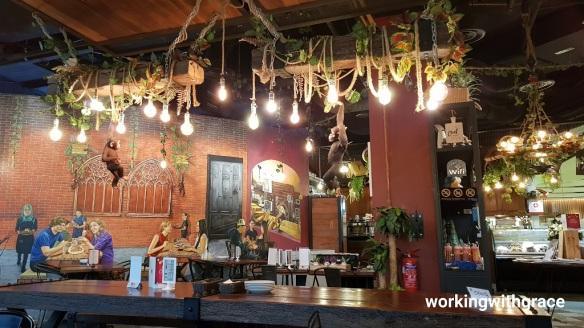 ice edge cafe and bar