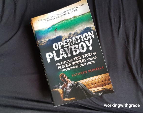 operation playboy book by kathryn bonella
