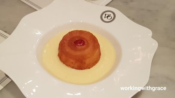 Pineapple Upside Down Cake National Kitchen