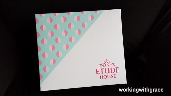 etude house surprise box