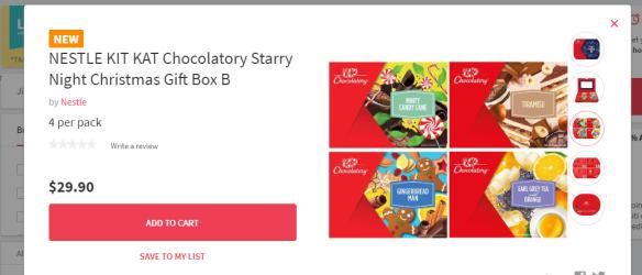 redmart kit kat chocolatory christmas gift box