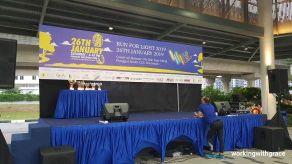 run for light 2019