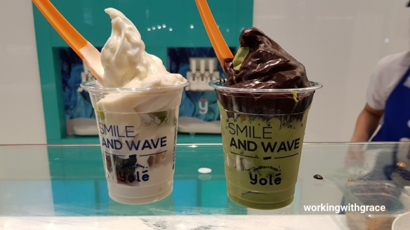 yole singapore promotion