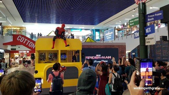 serangoon next spiderman