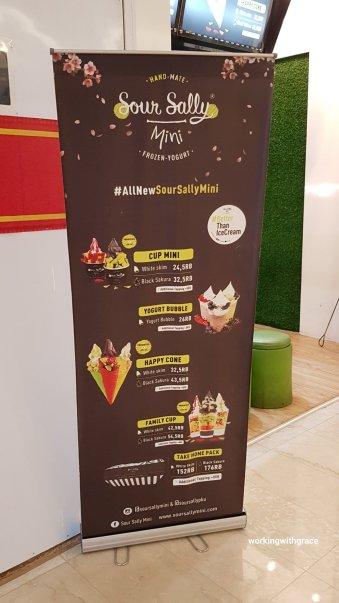 sour sally pekanbaru