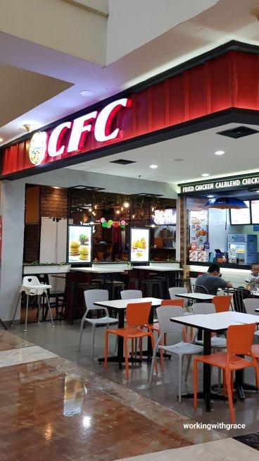 CFC pekanbaru