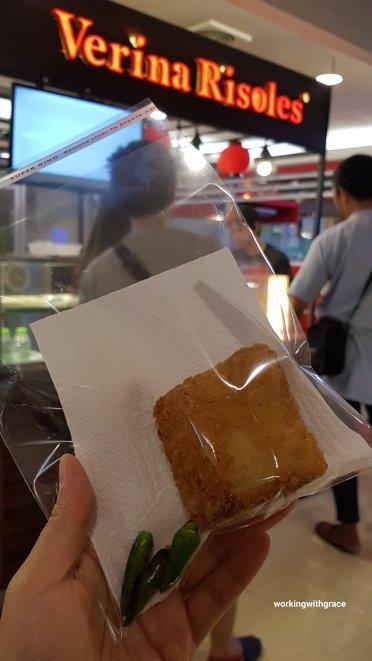 verina risoles pekanbaru