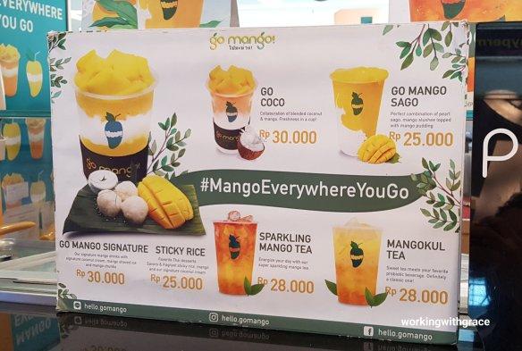go mango ska mall