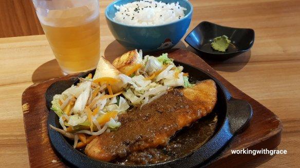 ichiban sushi pekanbaru