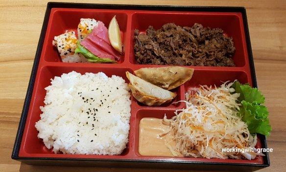 pekanbaru ichiban sushi review