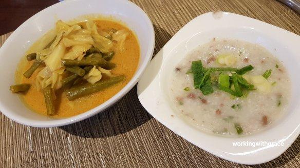novotel pekanbaru breakfast