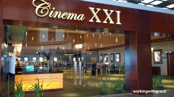 Mal SKA cinema