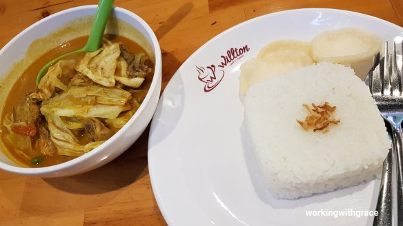 willton cafe and resto pekanbaru