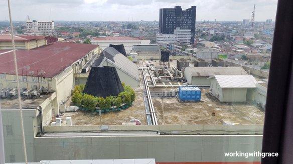 novotel pekanbaru review