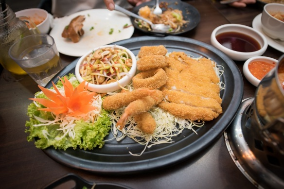 thailily restaurant halal