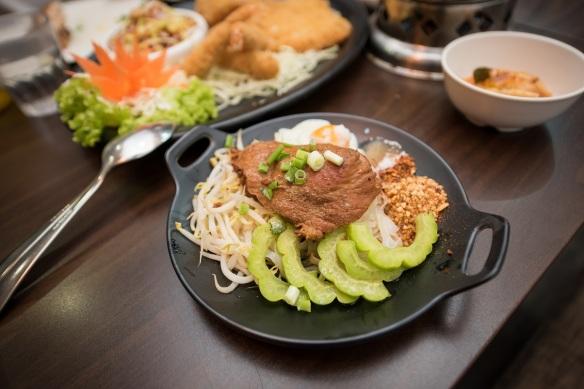 thailily restaurant novena