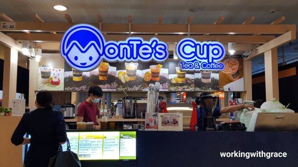monte's cup bangkok airport