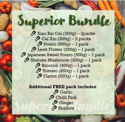 ccl impex superior bundle