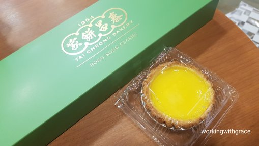 tai cheong bakery review