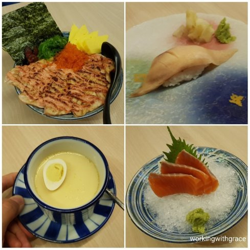 gaku sushi bar review